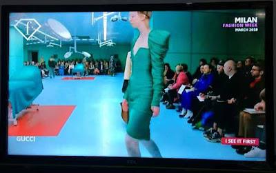 Frekuensi Fashion TV FTA di Parabola