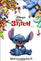 Οι Καλύτερες Ταινίες για Παιδιά Λίλο και Στιτς