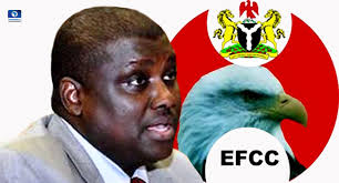 Maina Holds Nigerian, American Passports - Comptroller General of the Nigerian Immigration Reveals