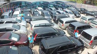 Modal Kecil ? Tips Memulai Bisnis Rental Mobil