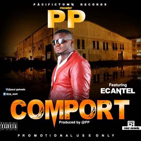 Music: PP – ComPort Feat. Ecantel