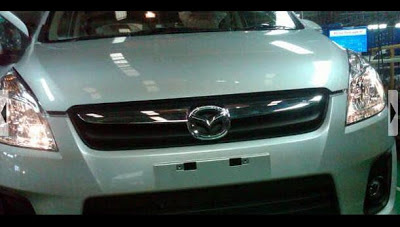 Mazda VX 1