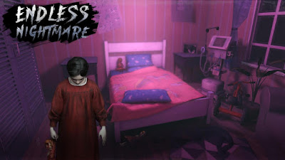 Endless Nightmare: 3D Creepy & Scary Horror Game APK for Android
