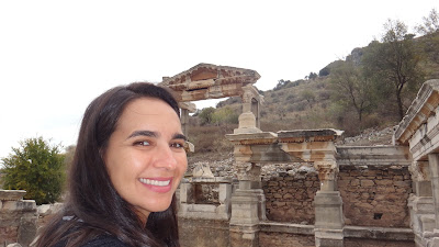 Casa de Maria - Éfeso