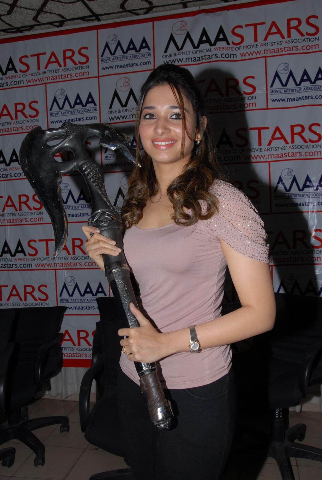 Bollywood Hollywood Lip Lock: Tamanna Latest Photos at Axe ...
