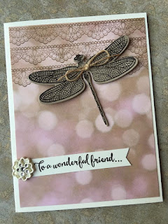 Dragonfly wonder
