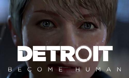 Imagem do jogo Detroit