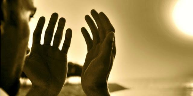 Tergiur Godaan Kesesatan? Cobha Bacalah Doa Ini