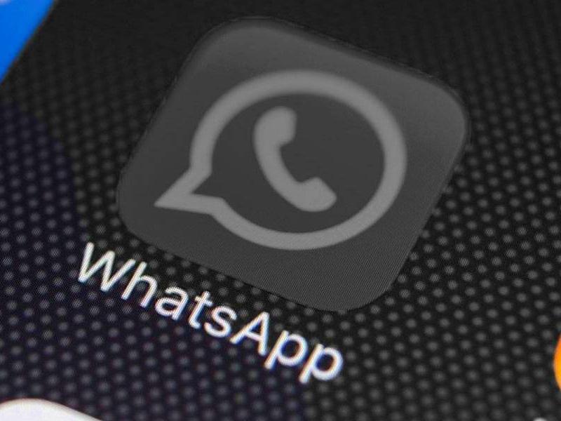 WhatsApp prueba el modo oscuro en Android