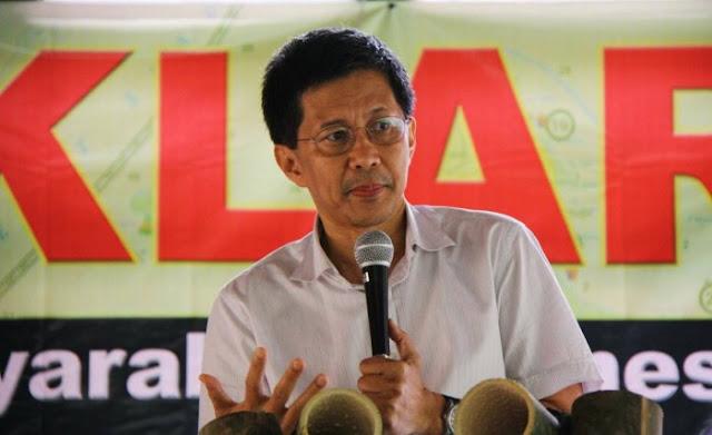 Dosen UI Anti Ahok dan Jokowi, Rocky Gerung Bilang Kitab Suci itu Fiksi, Hebat Alumni 212 Diam, Tak Ada Laporan Ke Polisi, Tidak Ada Tuduhan Penista Agama....