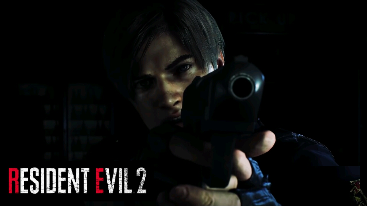 Resident Evil 2 How To Get The True Ending