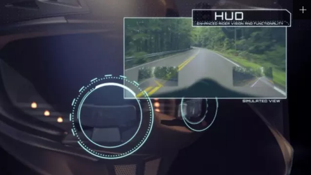 smart helm IC-R