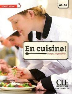Télécharger Livre Gratuit En cuisine ! A1/A2 pdf