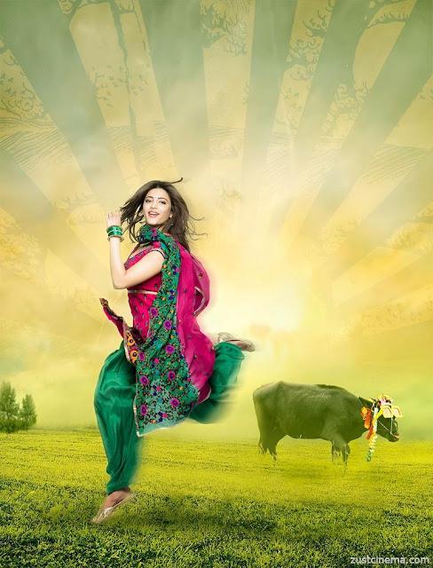 Beautiful Shruti Hasan in Salwar Kameez Wallpaper 2017