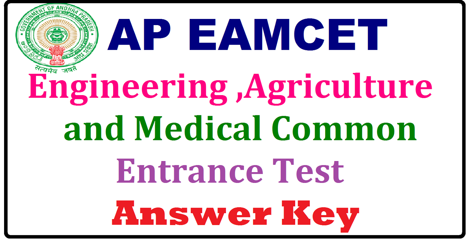 Eamcet Previous Question Papers Pdf