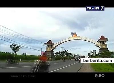 Kabupaten Pati masuk Kota Misteri di Indonesia versi On The Spot Trans 7