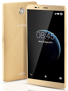 Infinix Note 2 X600 Stock Roms With Download Links(All Versions)