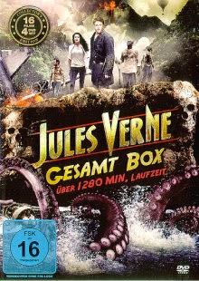 Jules Verne Verfilmungen