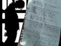 Diputusin Pacarnya, Pria ini Gantung Diri dan Buat Surat yang Isinya Menyentuh Hati