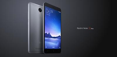 xiaomi redmi note 3 pro 32gb black