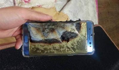 Nguoi dung lo ngai ve do an toan cua Galaxy Note 7