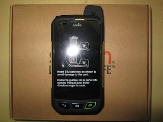 Hape Outdoor Sonim XP7 Extreme 4G LTE IP69 Certified Military Standard