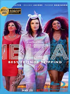 Ibiza (2018) BRrip Full HD 1080p Latino[GoogleDrive] Cinematic-HD