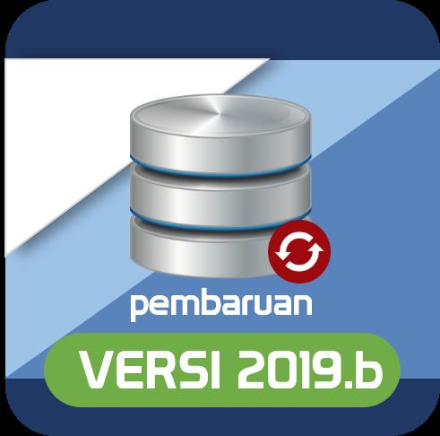 Perilisan dan Pembaruan Aplikasi Dapodikdasmen Versi  Perilisan dan Pembaruan Aplikasi Dapodikdasmen Versi 2019.b