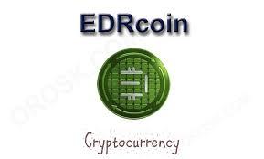 edrcoin cash