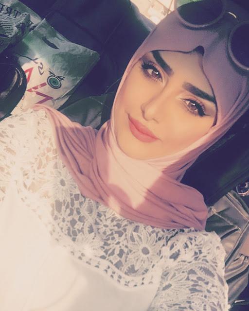 Beautiful Fashion Hijab