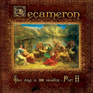 Colossus Projects - 2014 - Decameron - Ten days in 100 novellas - Part II