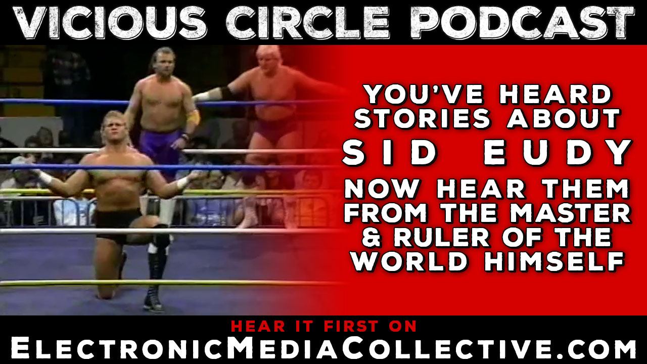 Vicious Circle Podcast Episode 18