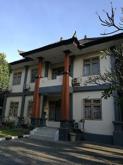 Lembaga Penjaminan Mutu Pendidikan (LPMP) Bali, Indonesia