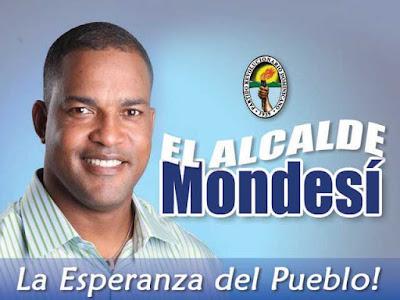 Dictan ocho años de prisión para el exalcalde de San Cristóbal Raúl Mondesí