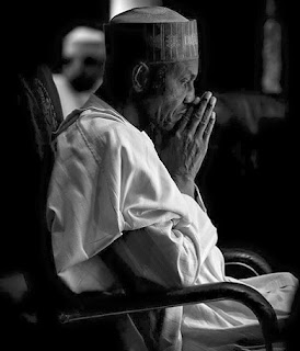 Buhari: Fresh Tension In Aso Rock Over The President's Health ..The Untold Why He's Often Indoor