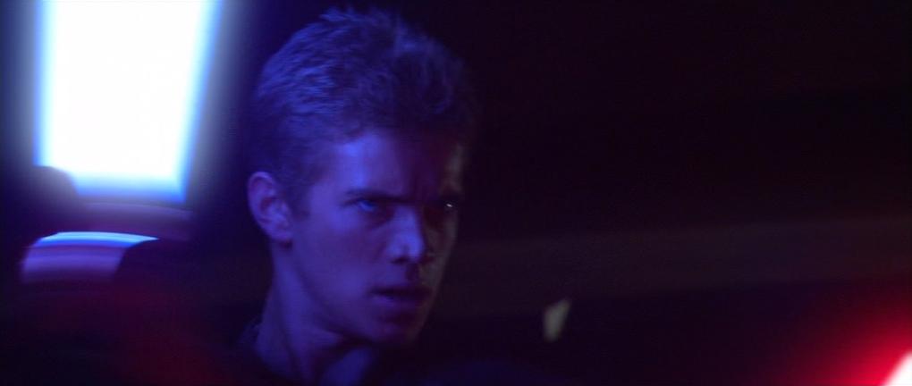 "STAR WARS AFICIONADO WEBSITE: CLASSIC IMAGE: A ""LESSON ..."