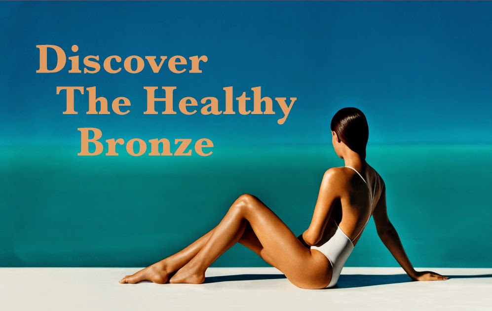 Healthy Tan, Food That helps tanned skin