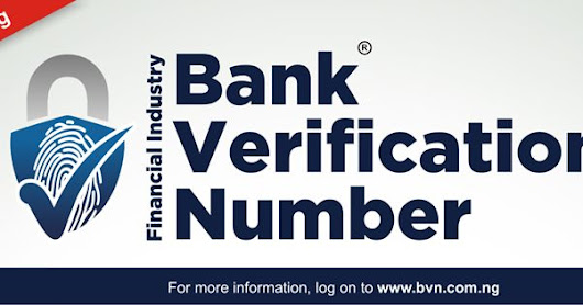 How To Check BVN Details On Any Mobile Phone - MTN, Airtel, Etisalat