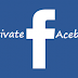 How to Activate A Deactivated Facebook Account