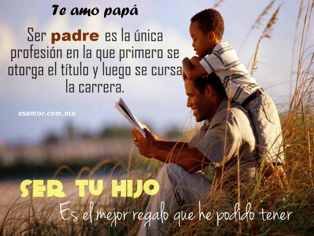 Poemas Hermosos Para Dedicar El Día Del Padre Imágenes De Amor
