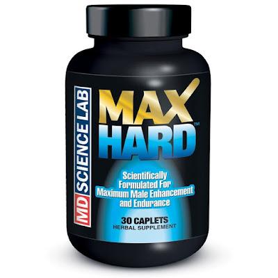 Max Hard