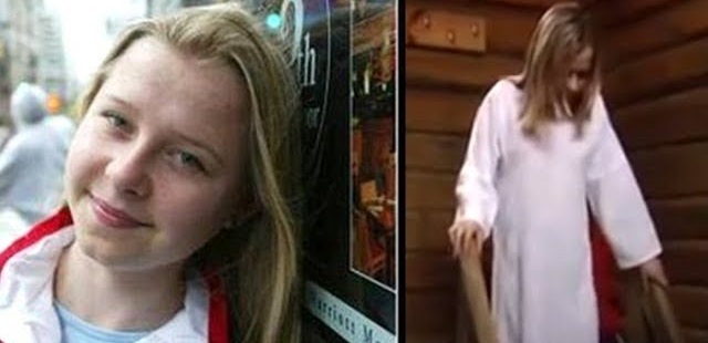 Ένα κορίτσι απο την Ρωσία έχει απίστευτες δυνατότητες  που αψηφούν την δογματική επιστήμη και αφήνει με το στόμα ανοιχτό γιατρούς και επιστήμονες