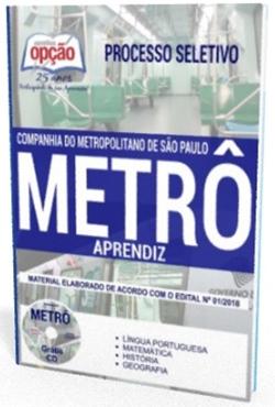 apostila-aprendiz-processo-seletivo-metro-sp-2018