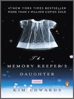 Review: The Memory Keeper's Daughter by Kim Edwards