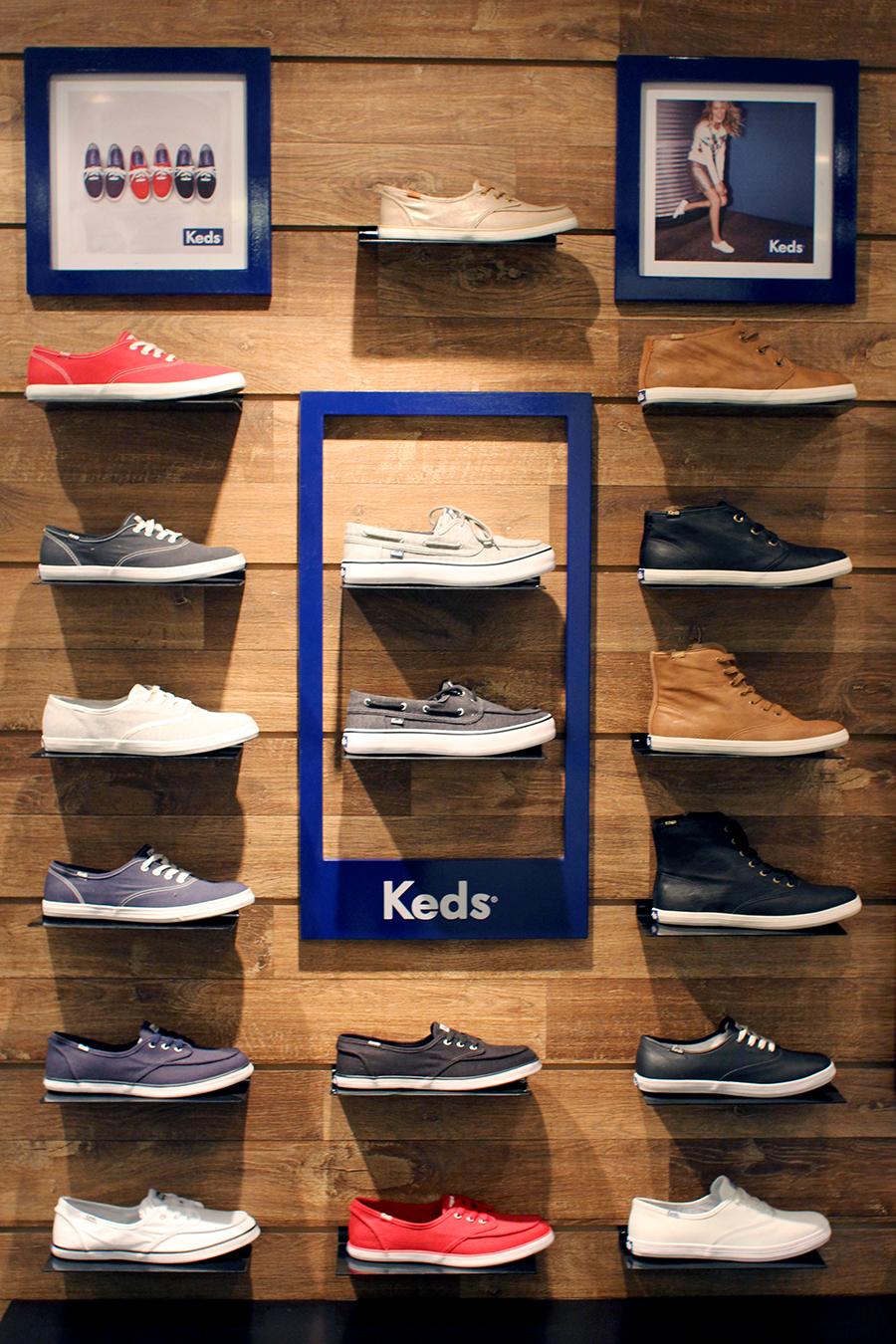 d9c8494f4 ... apostas é o tênis Keds Kickstart Perf Leather (foto abaixo), todo  branquinho e um conforto incrível, ele é muito macio e maleável. Esse  próximo modelo ...