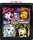 Monster High Monster High Tin Book Item
