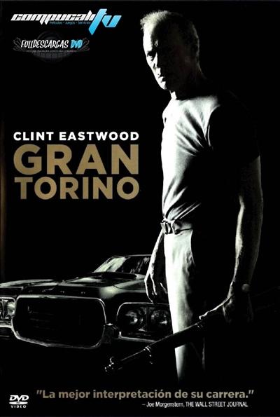 Gran Torino DVDRip Español Latino