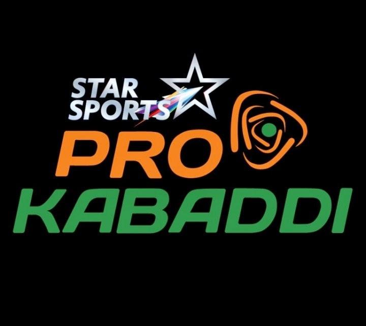 pro kabaddi live stream