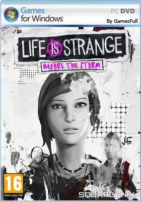 Life is Strange Before the Storm PC [Full] Español [MEGA]