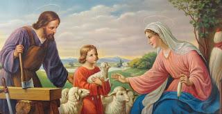 Oração da Família